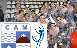 Juvenil participa en el Cto. de España