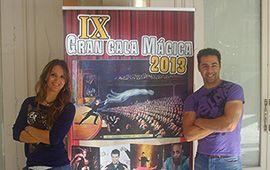 IX Gran Gala de Magia de Murcia