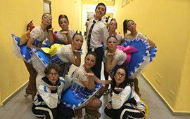 Nuestros Grupos Show se hacen fuertes en Vigo