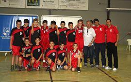 2º Torneo Pre-Infantil Montemar