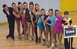 I Campeonato de España