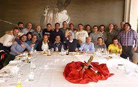 Encuentro de judokas en Montemar