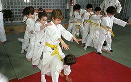 Festival judoka de Primavera