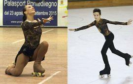 Campeonato de Europa Solo Danza