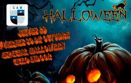 Halloween en Ciclo Indoor
