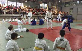 Nueva edición de Judo y Familia