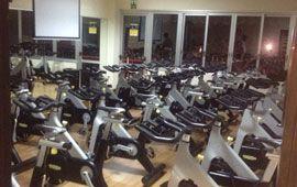Renovación total de las Bicis de Ciclo Indoor