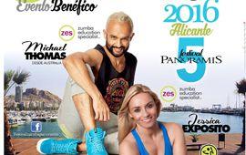 Apúntate al Zumbathon Alicante