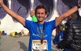 Los Runners Montemar comienzan a alcanzar sus objetivos