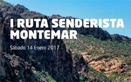 Senderismo en Montemar