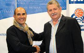 Acuerdo de Colaboración con la federación de Baloncesto