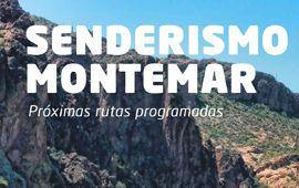 Todo listo para la 4ª ruta senderista Montemar