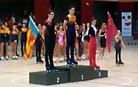 Kilian Gomis, Bronce Español