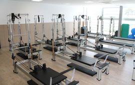 Nuevos horarios Pilates reformer