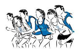Nueva escuela de running para jóvenes