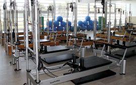 Últimas plazas Pilates Reformer los sábados