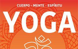 No te pierdas nuestras clases de Yoga