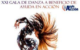 Nuestro Baile Moderno Solidario