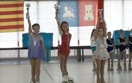 Campeonato Autonómico Solo Danza