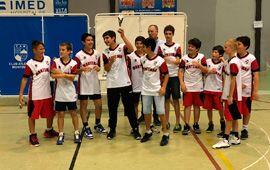 Torneo Minibasket Hogueras de Alicante