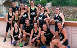 Multiactividad supera con creces la Survivor Race de Gandía
