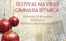 Festival de Navidad en Padre Esplá