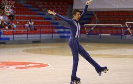 Campeonato de España Senior modalidad libre