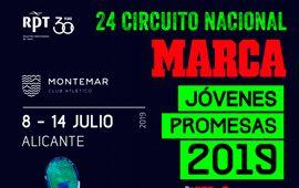 El Marca Jóvenes Promesas de Tenis, muy pronto en Montemar