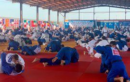 El mejor Judo del mundo en Alicante