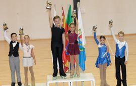 II Fase del Iberia Roller Dance Cup