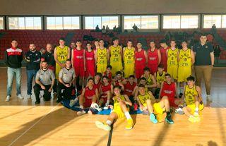 XI Torneo Cadete Ciudad de Alicante