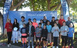 El torneo Iván Navarro sigue creciendo