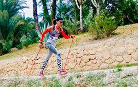 Nordic Walking, Nueva actividad en Montemar