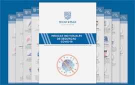 Protocolo de Medidas individuales de seguridad
