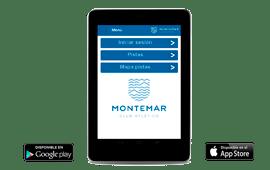 APP de Montemar