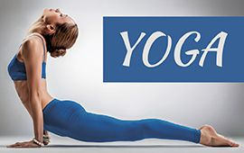 Clase gratuita de Yoga Montemar