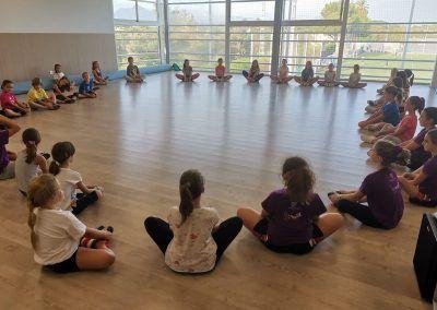 01 Escuela de Baile Moderno C.A. Montemar