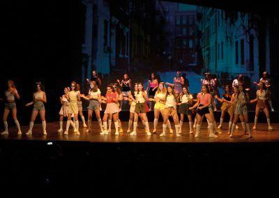 04 Escuela de Baile Moderno C.A. Montemar