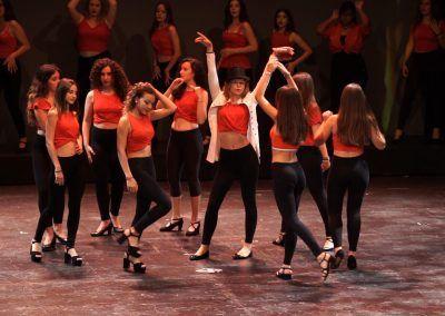07 Escuela de Baile Moderno C.A. Montemar