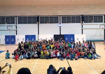 09 Escuela de Baile Moderno C.A. Montemar