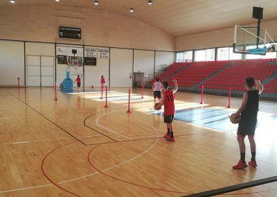 09 Escuela de Baloncesto C.A. Montemar