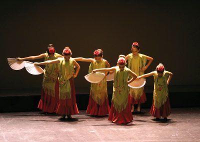 01 Escuela de Danza Clásica C.A. Montemar