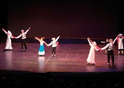 02 Escuela de Danza Clásica C.A. Montemar