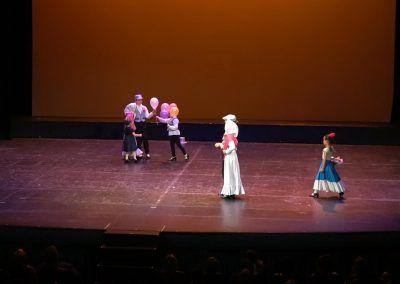 03 Escuela de Danza Clásica C.A. Montemar