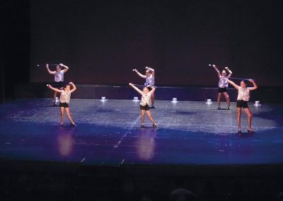 04 Escuela de Danza Clásica C.A. Montemar