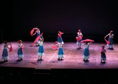 05 Escuela de Danza Clásica C.A. Montemar