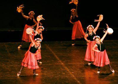 06 Escuela de Danza Clásica C.A. Montemar
