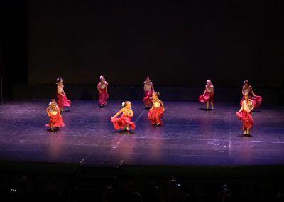 07 Escuela de Danza Clásica C.A. Montemar