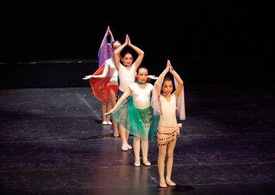08 Escuela de Danza Clásica C.A. Montemar