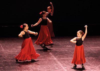 09 Escuela de Danza Clásica C.A. Montemar